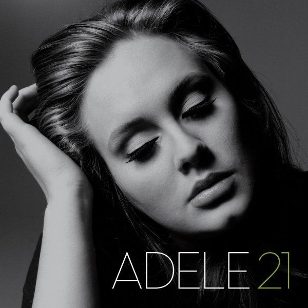 adele's 21