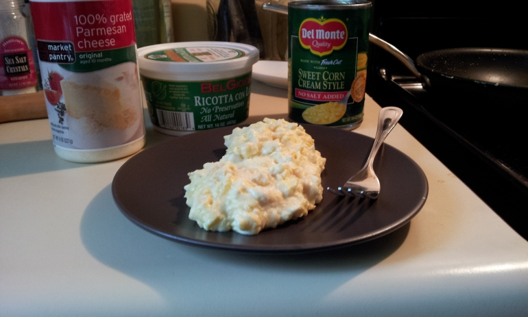 scramble eggs like tetsuya