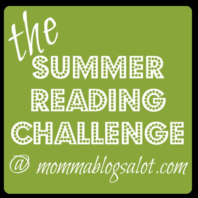 summer reading button