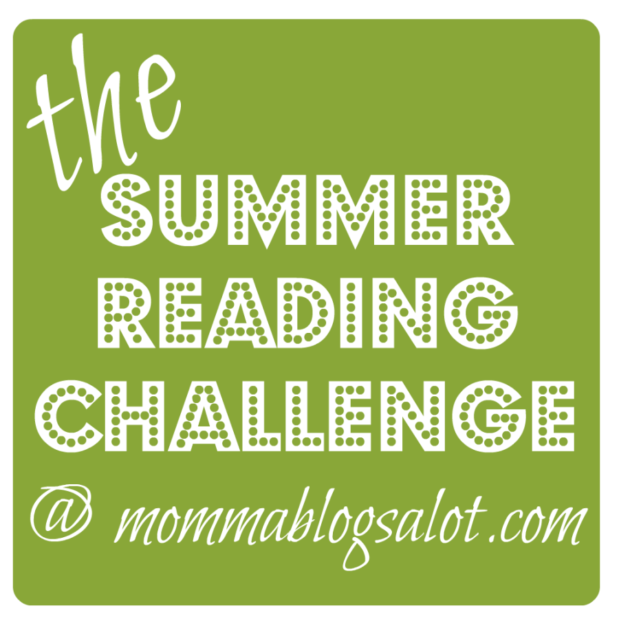 summer reading button
