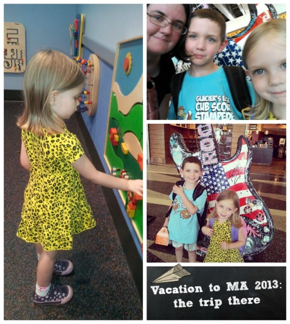vacay 2013 - part one