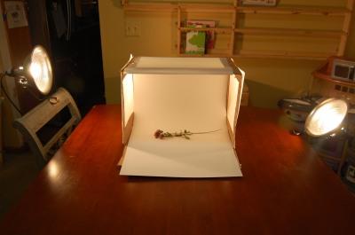 my lightbox