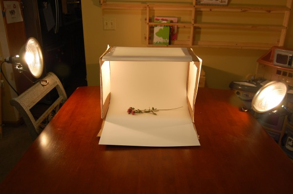 my lightbox
