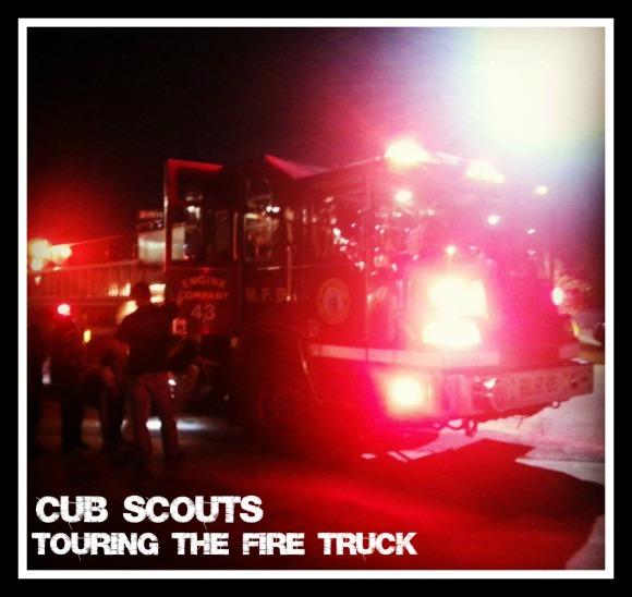 cubscoutsfiretruck