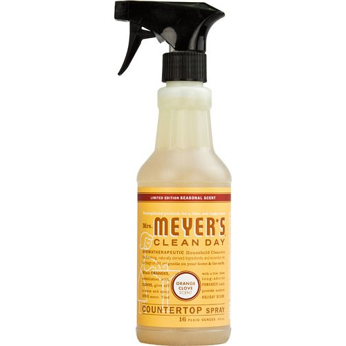 mrs meyers countertop spray