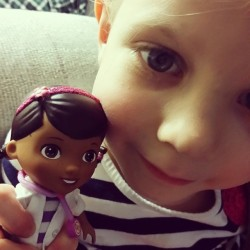 doc mcstuffins and bb