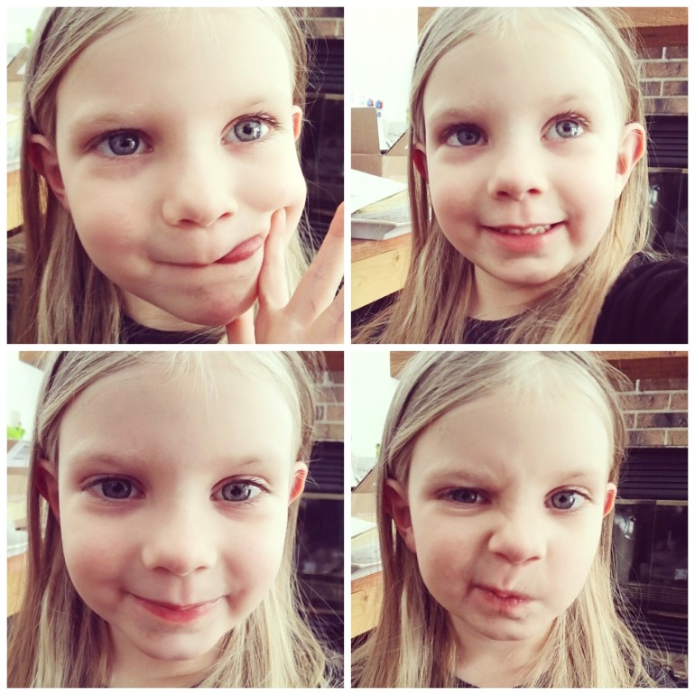 many faces of BB