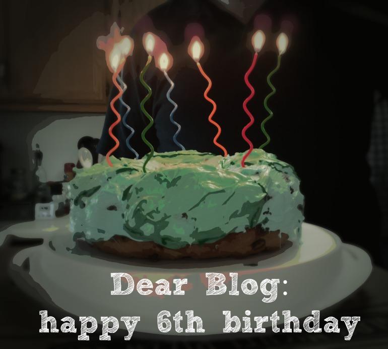blogiversary