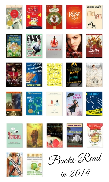 booksread2014