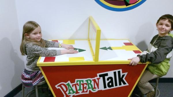 pattern talk