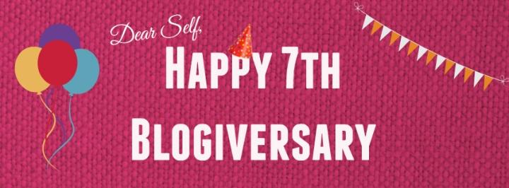 7thblogiversary