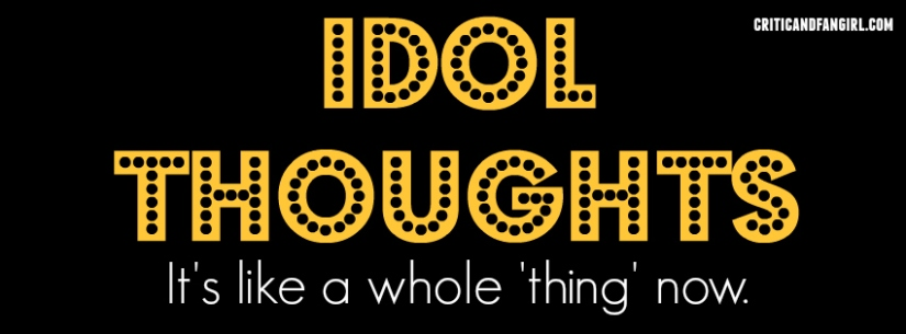 idolthoughts