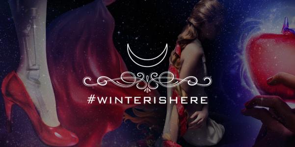 winterishere