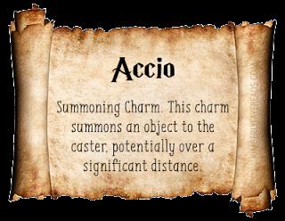 1-Accio