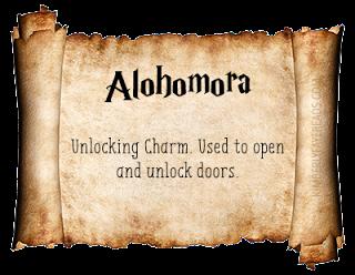 2-Alohomora