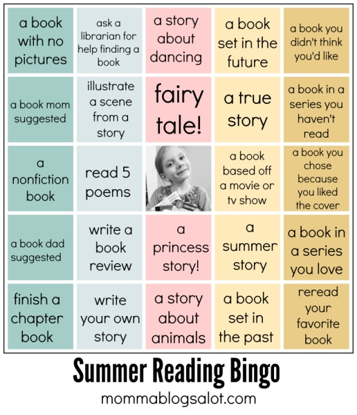 summerreadingbingo