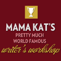 mama kat workshop