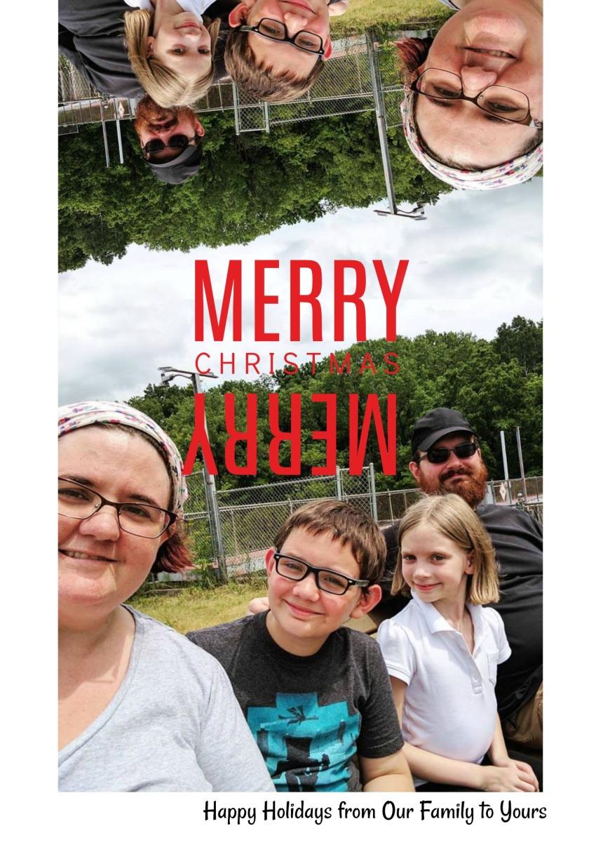 Merry All Around Blog
